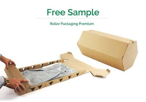 rollor premium luxury fashion packaging